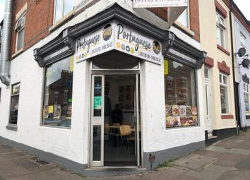 Thumbnail Commercial property for sale in Chatsworth Street, Leicester, Leicestershire