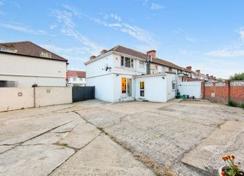 3 bed end terrace house for sale in Raleigh Road, Southall UB2