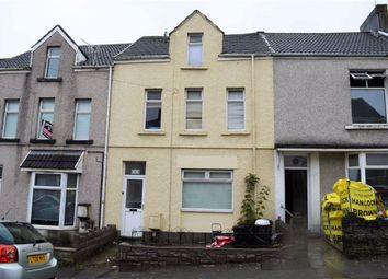 Thumbnail 3 bed property for sale in Page Street, Swansea