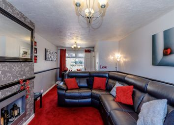 Thumbnail 3 bed semi-detached house for sale in Leabank Avenue, Leeds, West Yorkshire