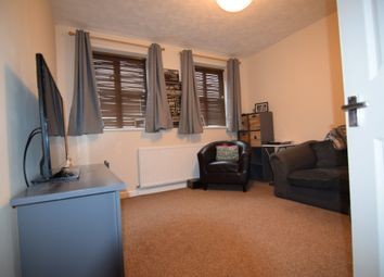 Thumbnail 2 bed flat to rent in Kirtleton Ave, Weymouth, Dorset