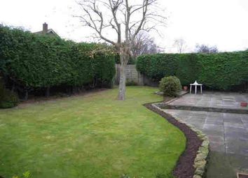 Thumbnail 3 bed detached bungalow to rent in Fountains Road, Northallerton
