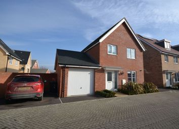 Thumbnail 4 bed detached house for sale in Buckland Mews, Little Canfield, Dunmow