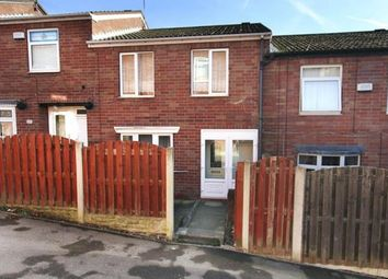 3 bed town house for sale in Castledine Gardens, Sheffield, South Yorkshire S9