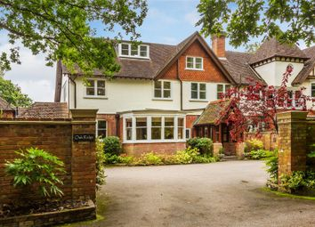Thumbnail 6 bed semi-detached house for sale in Woking, Surrey