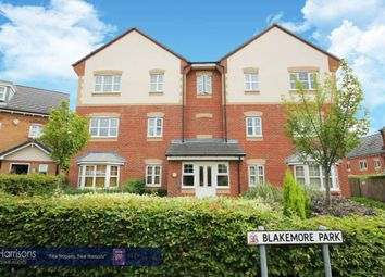 Thumbnail 1 bedroom flat for sale in Blakemore Park, Atherton, Manchester, Greater Manchester.