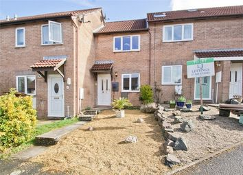 Thumbnail 2 bed detached house for sale in Finch Close, Shepton Mallet