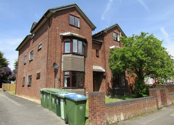 Thumbnail 1 bed flat for sale in Richmond Road, Southampton, Hampshire