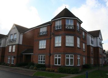 Thumbnail 2 bed flat to rent in Rubery Field Close, Rubery, Rednal, Birmingham