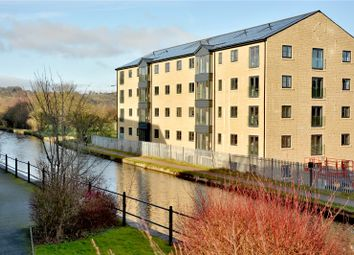 Thumbnail 2 bed flat for sale in Plot 7, Waterside View, Harrogate Road, Apperley Bridge