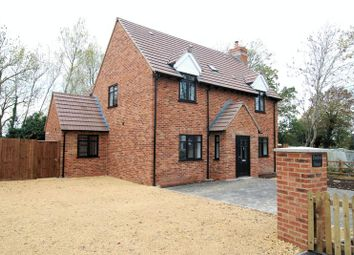Thumbnail 4 bed detached house for sale in Pendock, Gloucester