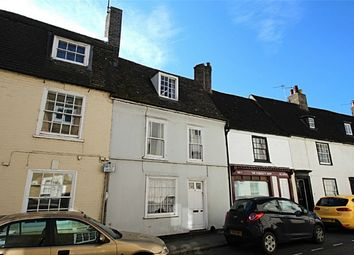 Thumbnail 2 bed terraced house for sale in High Street, Huntingdon