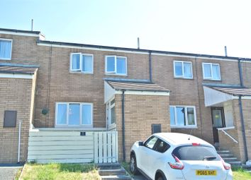 Thumbnail 3 bed terraced house for sale in Marshaw Road, Ryelands, Lancaster