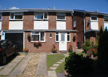 Thumbnail 3 bed semi-detached house for sale in Barlands Close, Burton