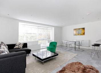 Thumbnail 2 bed flat to rent in Buckland Crescent, Belsize Park, London