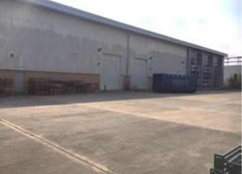 Light industrial to let in Alpine Way, London E6