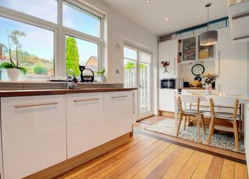 Thumbnail 2 bed terraced house for sale in Eastern Avenue, Largs