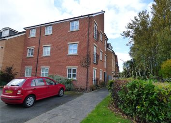 Thumbnail 2 bed flat for sale in Marsworth Drive, Liverpool, Merseyside