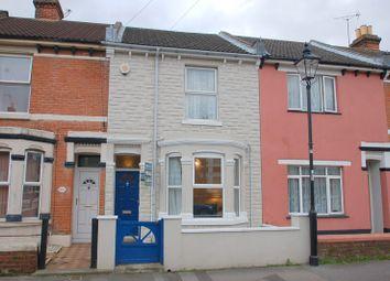 Thumbnail 3 bed terraced house for sale in Elmhurst Business Park, Elmhurst Road, Gosport
