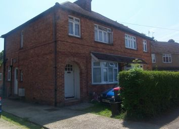 2 bed semi-detached house to rent in Cobbles Crescent, Northgate, Crawley RH10