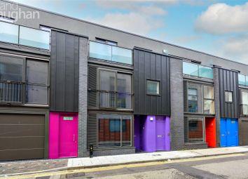 Regent Street, Brighton BN1. 2 bed maisonette for sale