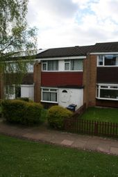Thumbnail 3 bed terraced house for sale in Orwell Drive, Northfield, Birmingham