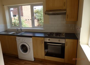 Thumbnail 1 bed maisonette for sale in North Road, Cardiff