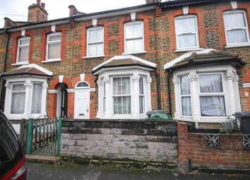 Thumbnail 2 bed detached house to rent in Coopers Lane, London