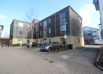 Thumbnail 2 bed flat to rent in Greatmead, Chippenham