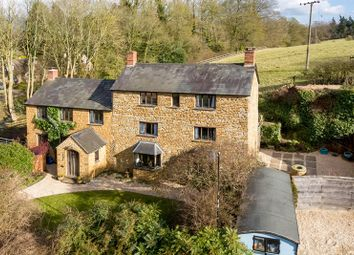 Thumbnail 4 bed cottage for sale in Chipping Norton Road, Hook Norton, Banbury