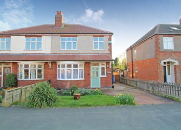 Thumbnail 3 bed semi-detached house for sale in Havenbaulk Avenue, Littleover, Derby, Derbyshire