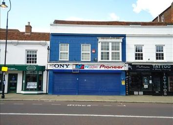 Thumbnail Retail premises to let in 19 West Street, Fareham, Hampshire