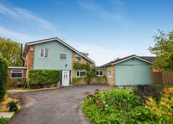 4 bed detached house for sale in St. Helens Crescent, Benson, Wallingford OX10