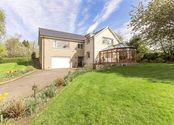 Thumbnail 4 bed detached house for sale in Lamorna, Pitcairngreen, Perth