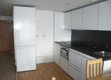 2 bed flat to rent in The Litmus Building, Nottingham NG1