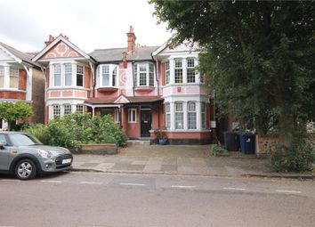 Thumbnail 4 bed property to rent in Boileau Road, Ealing
