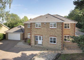 Heathfield Road, Penenden Heath, Maidstone ME14. 5 bed detached house