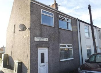 Thumbnail 3 bed end terrace house to rent in Margaret Street, Ludworth, Durham