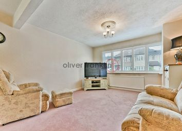 Thumbnail 3 bed semi-detached house for sale in Hazel Crescent, Collier Row