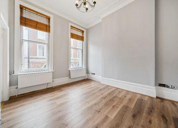 Thumbnail 1 bed flat to rent in Dukes Lane Mansions, Kensington Church Street, London
