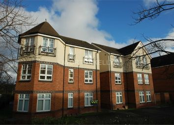 Thumbnail 2 bed flat for sale in Park Way, Rednal, Birmingham, West Midlands