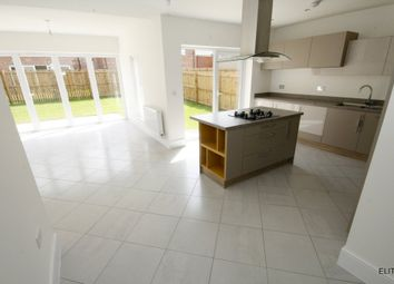 Thumbnail 5 bedroom detached house for sale in Finchale Road, Framwellgate Moor