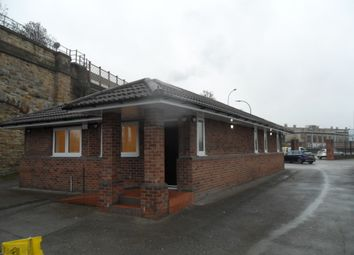 Thumbnail Retail premises to let in Sutherland Street, Norfolk Bridge, Sheffield