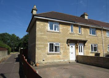 Thumbnail 2 bed end terrace house for sale in Vernham Grove, Odd Down, Bath