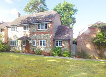 Thumbnail 4 bed detached house for sale in Juniper Road, Farnborough, Hampshire