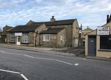 Thumbnail Retail premises for sale in 51/51A Towngate, Wyke, Bradford