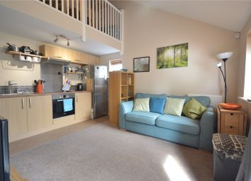Thumbnail 1 bed semi-detached house for sale in Blackbird Way, Witham St Hughs, Lincoln