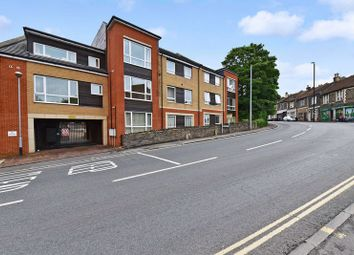 Thumbnail 2 bedroom flat for sale in Nags Head Hill, St. George, Bristol