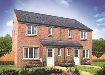 Thumbnail 3 bed semi-detached house for sale in Callington Road, Liskeard