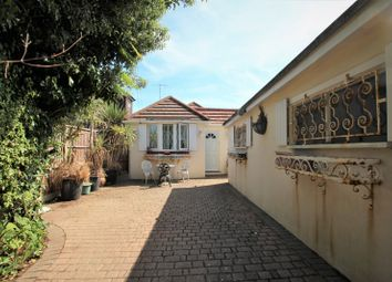 Thumbnail 3 bedroom detached bungalow to rent in Athena, South Avenue, Goring-By-Sea, Worthing